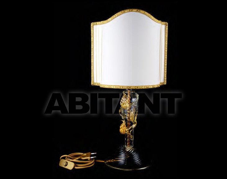 Купить Лампа настольная Multiforme Creazioniuno LM0044-CK