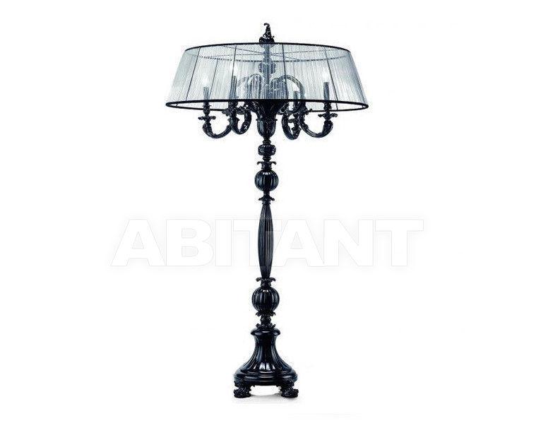 Купить Лампа напольная Giulia Mangani Firenze Lilium 04998/PR