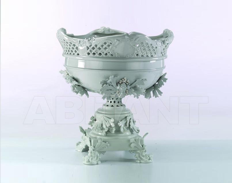 Купить Посуда декоративная Giulia Mangani Firenze Oggetti 11989 CENTRO TAVOLA