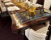 Стол обеденный LIGHT Isacco Agostoni Contemporary 1281 TABLE Классический / Исторический / Английский