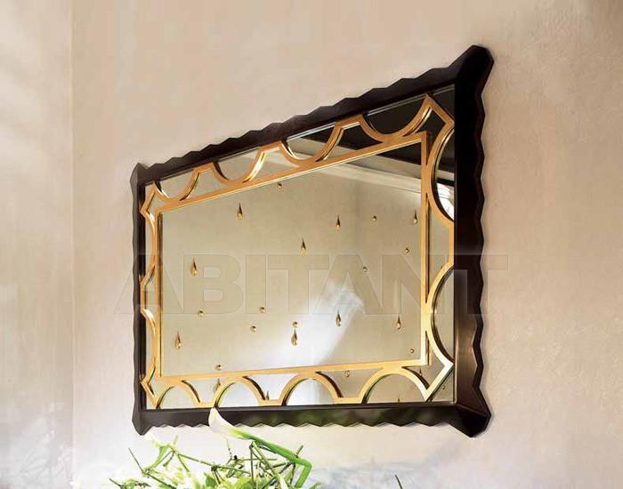 Купить Зеркало настенное LIGHT Isacco Agostoni Contemporary 1281 MIRROR