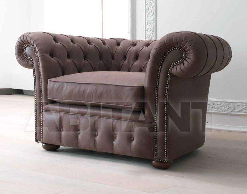 Купить Кресло TS Salotti Eleganti Emozioni LORD armchair