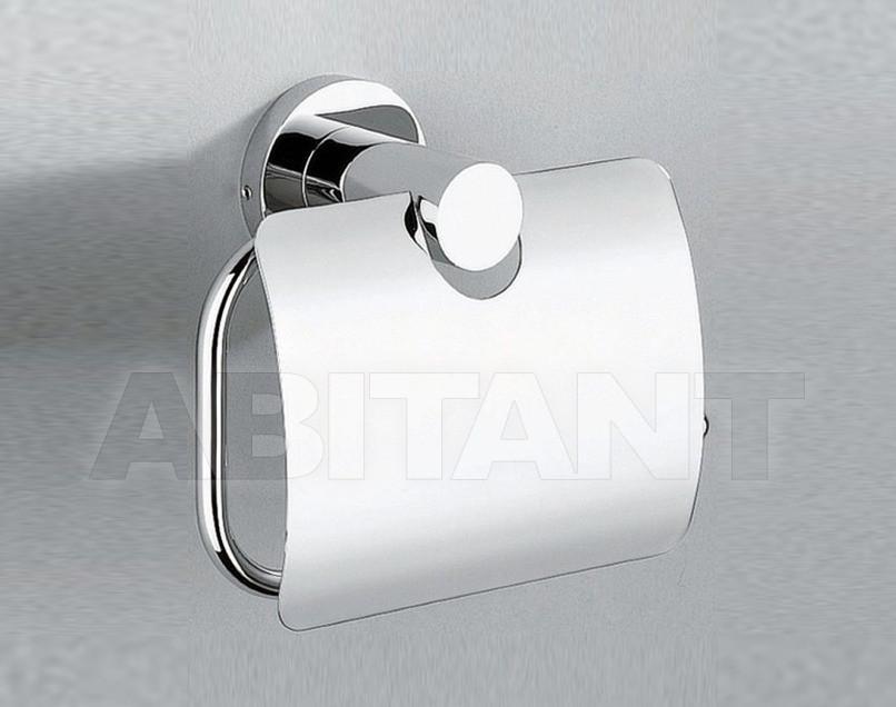 Купить Держатель для туалетной бумаги THG Bathroom G50.538AC Tango