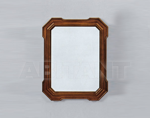 Купить Зеркало настенное Metamorfosi Il Mobile In Stile 5522