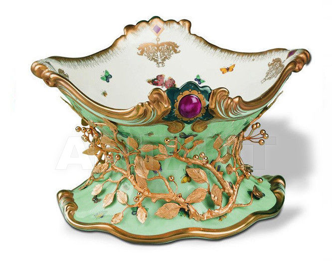 Купить Посуда декоративная Giulia Mangani Firenze Oggetti 11814
