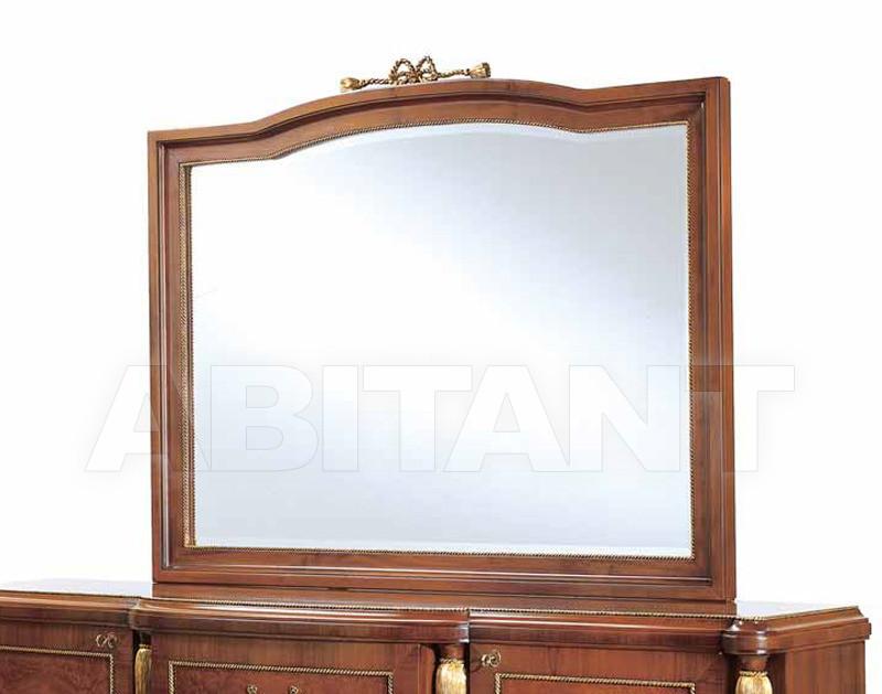 Купить Зеркало настольное FRANGIA Isacco Agostoni Contemporary 1020 MIRROR