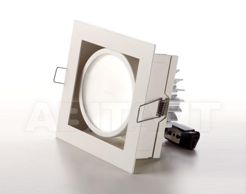 Купить Встраиваемый светильник Egoluce Recessed Lamps 6402.01