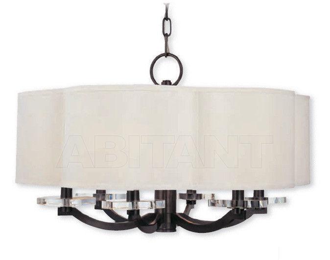 Купить Люстра Hudson Valley Lighting Standard 1426-OB