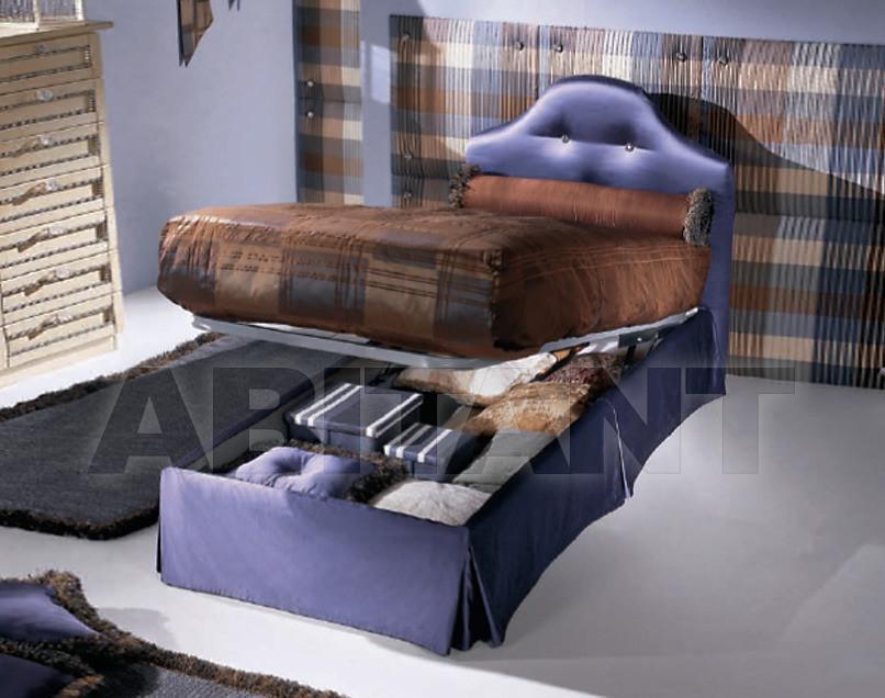 Купить Кровать детская Gianluca Donati Petites Chambres ART. 101