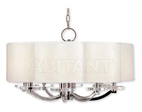 Купить Люстра Hudson Valley Lighting Standard 1432-PN