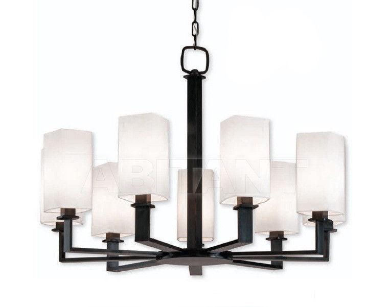 Купить Люстра Hudson Valley Lighting Standard 729-OB