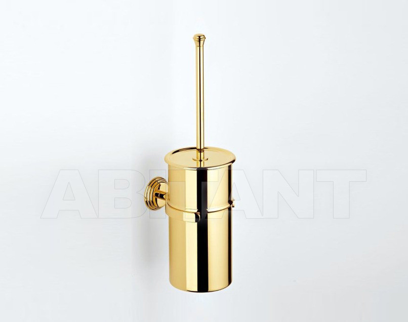 Купить Щетка для туалета THG Bathroom U5A.4720C Flore