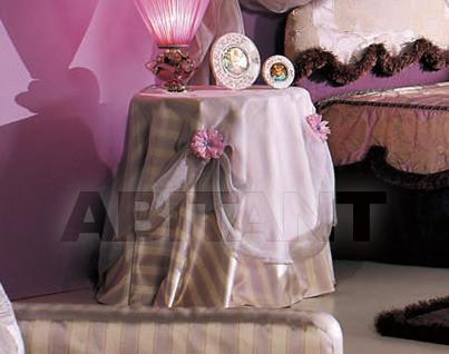 Купить Столик приставной Gianluca Donati (La Dominante) Petites Chambres ART. 181 1