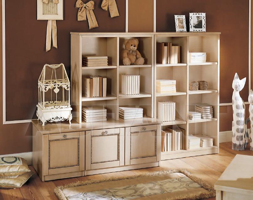 Купить Стеллаж Gianluca Donati Petites Chambres ART. 200