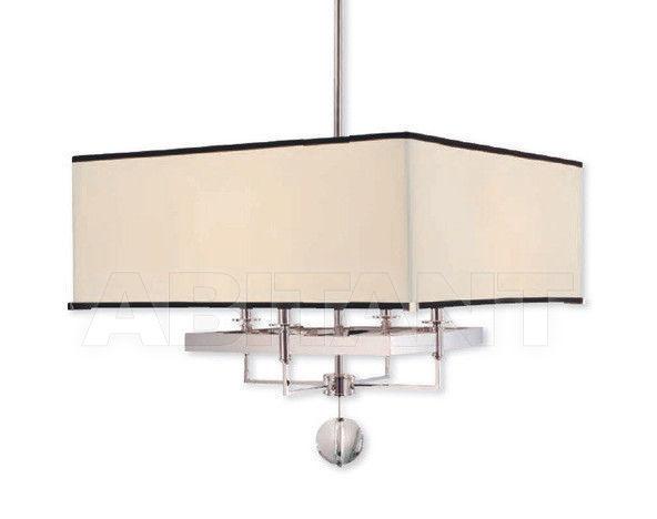 Купить Светильник Hudson Valley Lighting Standard 5646-PN
