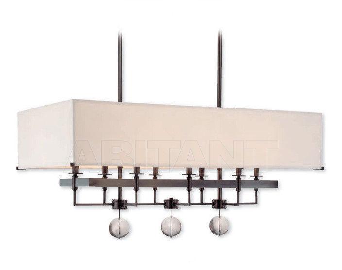 Купить Люстра Hudson Valley Lighting Standard 5648-OB
