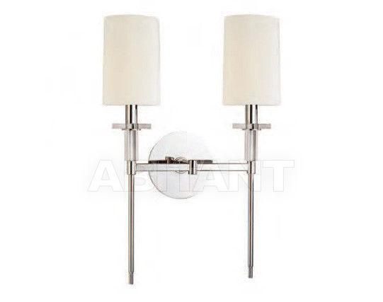 Купить Светильник настенный Hudson Valley Lighting Standard 8512-PN