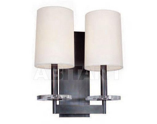 Купить Светильник настенный Hudson Valley Lighting Standard 8802-OB