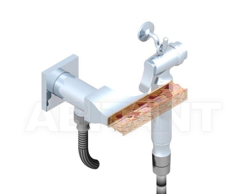 Купить Гигиенический душ THG Bathroom U5E.5840/8 Ginkgo