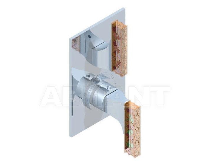 Купить Встраиваемые смесители THG Bathroom U5E.5300B Ginkgo