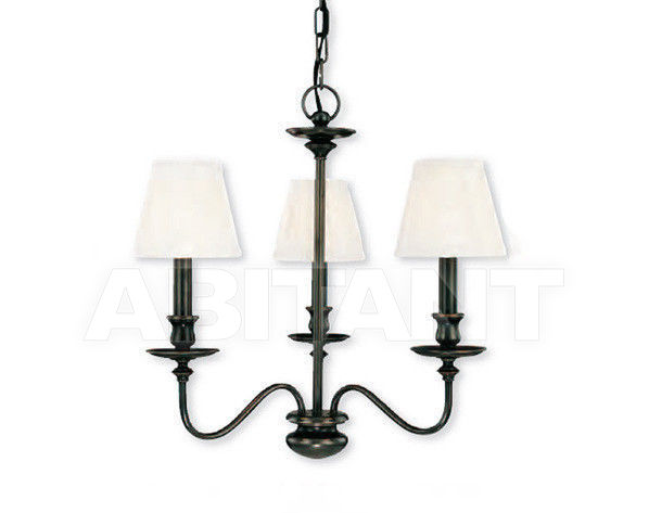 Купить Люстра Hudson Valley Lighting Standard 4033-OB