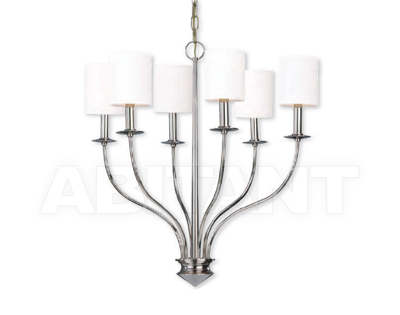Купить Люстра Hudson Valley Lighting Standard 7216-PN