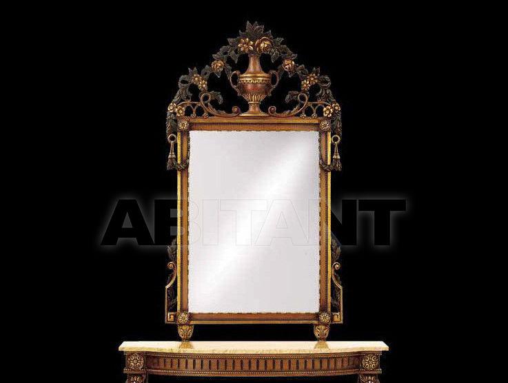 Купить Зеркало настольное Isacco Agostoni Contemporary 1010