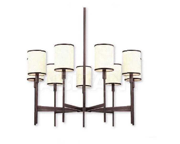 Купить Люстра Hudson Valley Lighting Standard 629-OB