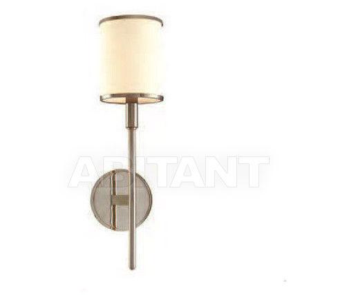 Купить Светильник настенный Hudson Valley Lighting Standard 621-PN