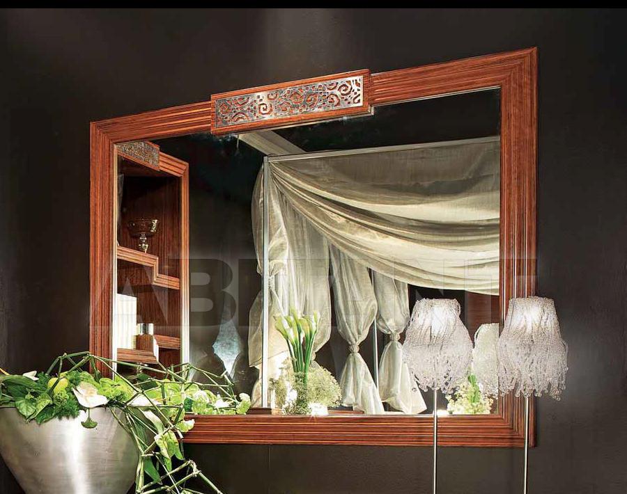 Купить Зеркало настенное ACCIAIO Isacco Agostoni Contemporary 1285 MIRROR