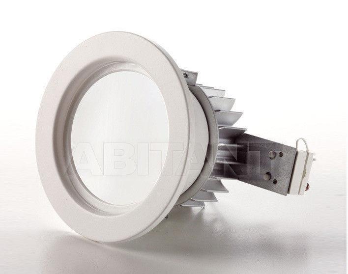 Купить Встраиваемый светильник Egoluce Recessed Lamps 6401.01