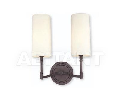 Купить Светильник настенный Hudson Valley Lighting Standard 362-OB