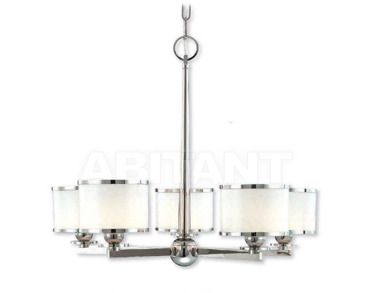 Купить Люстра Hudson Valley Lighting Standard 6115-PN