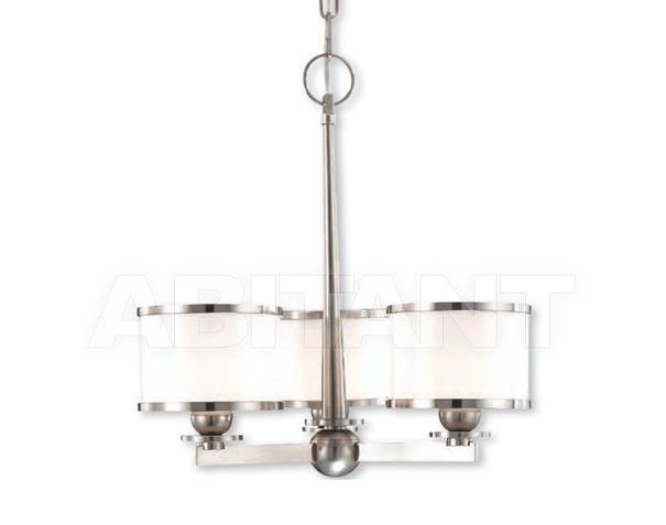 Купить Светильник Hudson Valley Lighting Standard 6113-PN