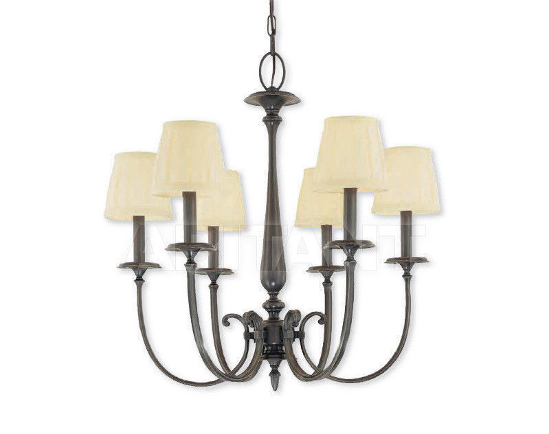 Купить Люстра Hudson Valley Lighting Standard 5216-OB