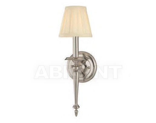 Купить Светильник настенный Hudson Valley Lighting Standard 5201-PN