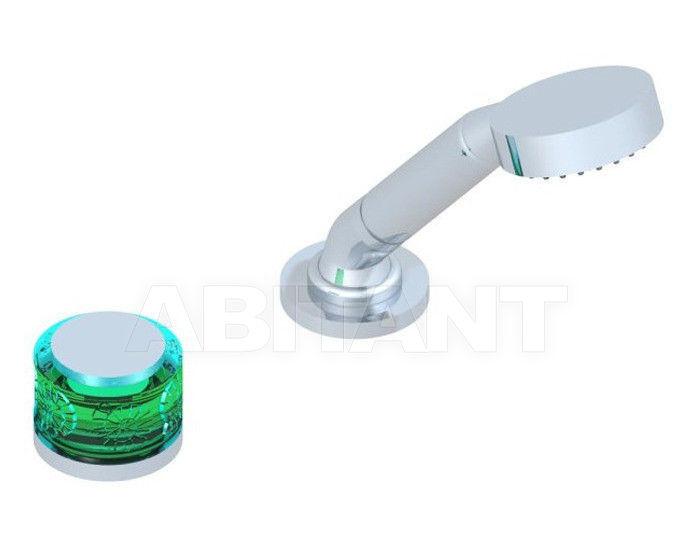 Купить Смеситель для ванны THG Bathroom U5B.6532/60A Island