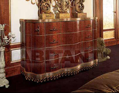 Купить Комод LINEA Isacco Agostoni Contemporary 1273 CHEST OF DRAWERS