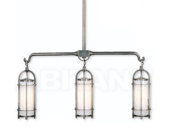 Купить Светильник Hudson Valley Lighting Standard 8533-HN