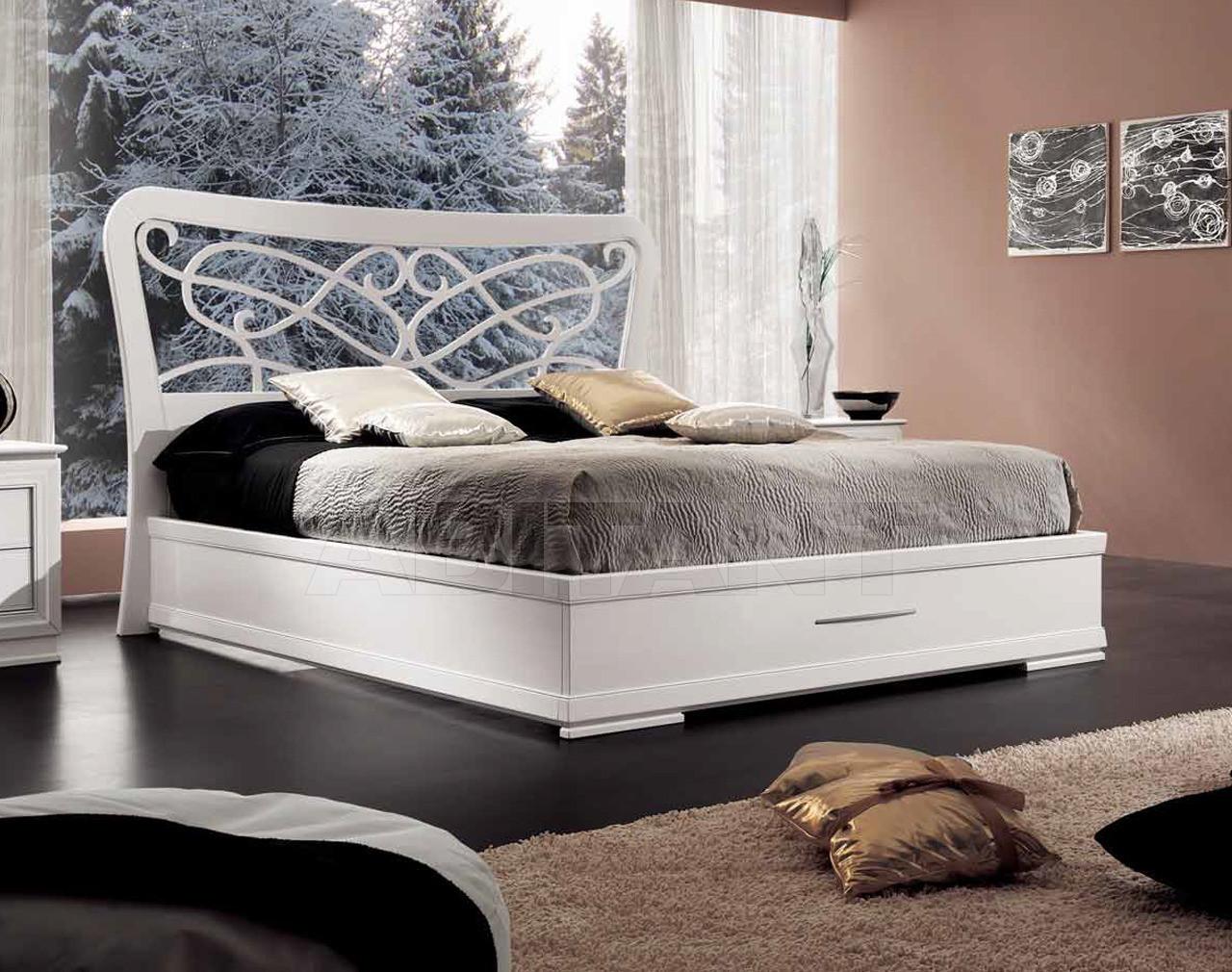 Купить Кровать Metamorfosi Sogni Moderni 2115/P