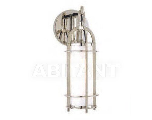 Купить Светильник настенный Hudson Valley Lighting Standard 8501-PN