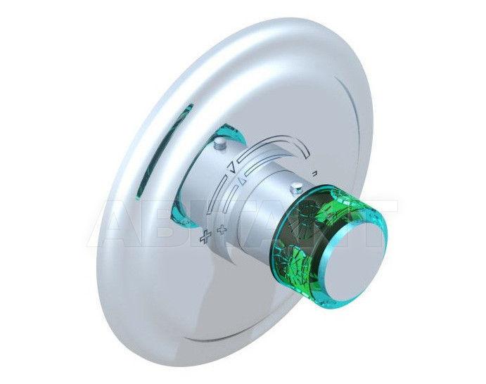 Купить Смеситель термостатический THG Bathroom U5B.5100BR Island