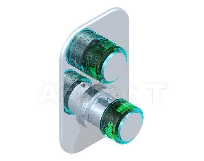 Купить Смеситель термостатический THG Bathroom U5B.5300B Island