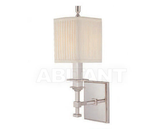 Купить Бра Hudson Valley Lighting Standard 241-PN