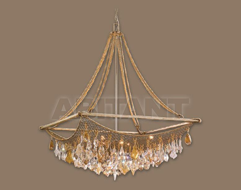 Купить Люстра Corbett Lighting Barcelona 125-49