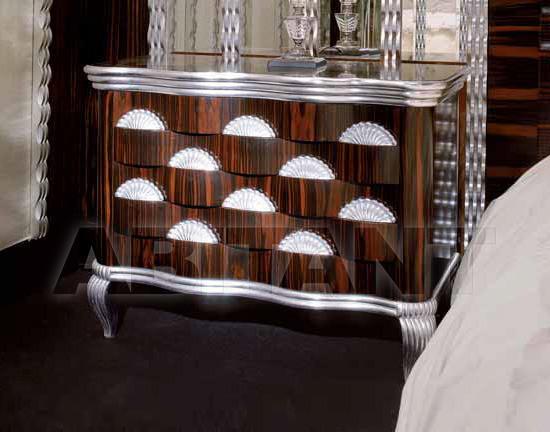 Купить Комод ONDASUONDA Isacco Agostoni Contemporary 1264 NIGHT TABLE