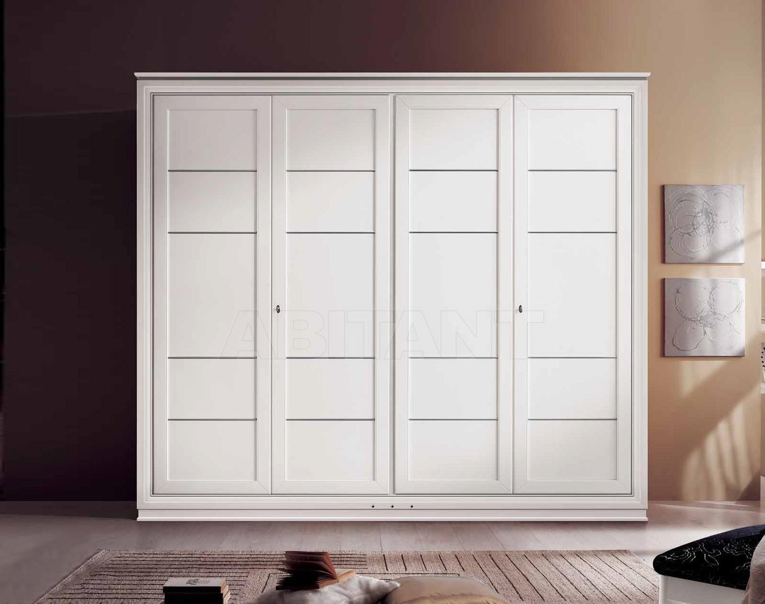 Купить Шкаф гардеробный Metamorfosi Sogni Moderni 2123/P
