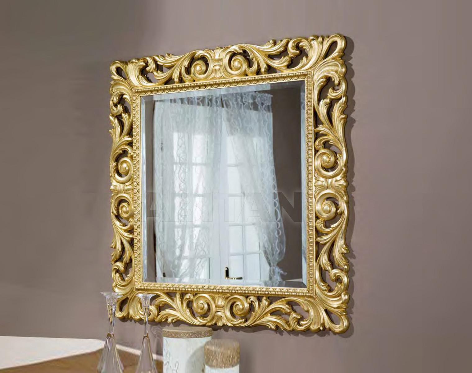 Купить Зеркало настенное Metamorfosi Specchiere 691