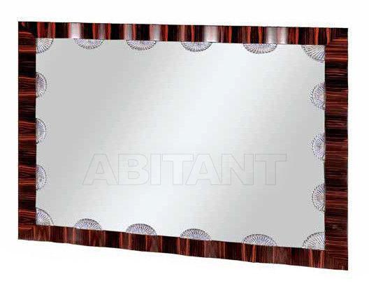 Купить Зеркало настенное ONDASUONDA Isacco Agostoni Contemporary 1264 MIRROR