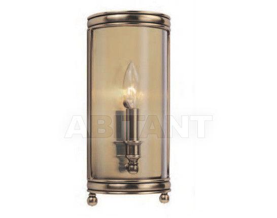 Купить Светильник настенный Hudson Valley Lighting Standard 7801-AGB